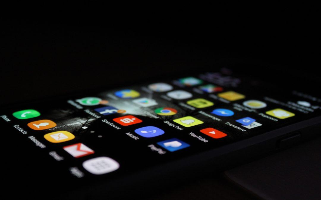 Une application mobile, combien ça coûte ?